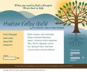 Hudson Valley Guild