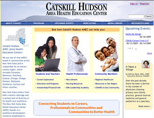 Catskill Hudson Area Health Education Center
